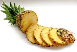 ananasové smoothie chudnutie