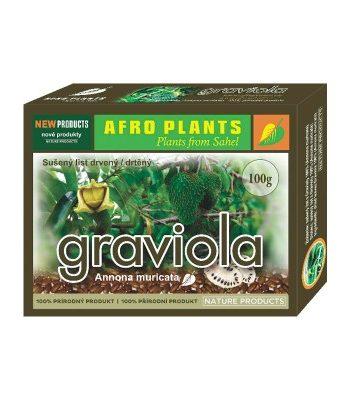 graviola-susene-listy-100g